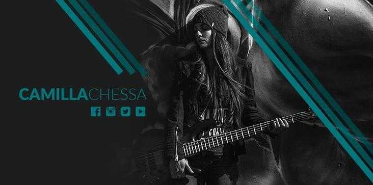 Intervista a Camilla Chessa Bass Player: la talentuosa Bassista amata sui social network