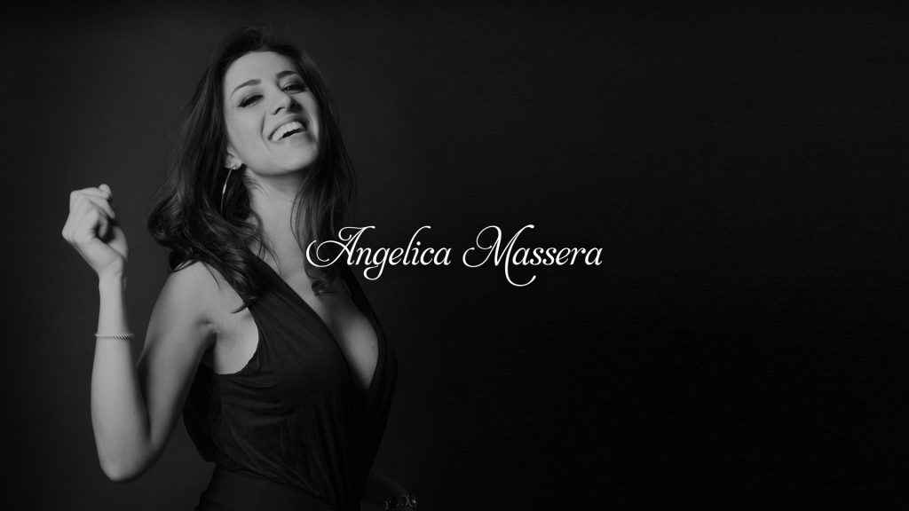Angelica Massera: Intervista all'Attrice Star della serie YouTube #VitaDaMamma